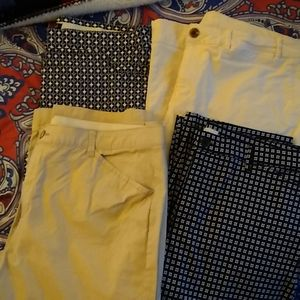Lot of women Capri pants